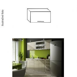Kuchyňská skříňka, dub sonoma, IRYS NEW GO-60