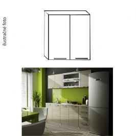 Kuchyňská skříňka, dub sonoma, IRYS G-60