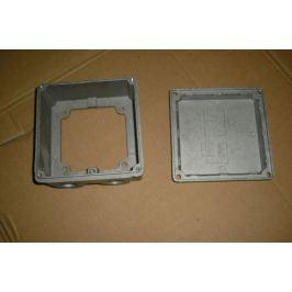 Terminal box - FJ3000
