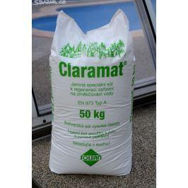 Bazénová sůl Claramat - pytel 50 kg