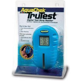 AquaChek digitální čtečka testovacích proužků
