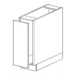 DCARGO dolní výsuvná skříňka COSTA