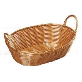 Košík na chléb plastový s úchyty E265