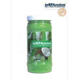 inSPAration Crystals 19oz - Coconut Lime Verbena 553g