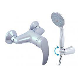 Baterie sprchová se sprchou a otočným držákem MISSISSIPPI MS081.0/2 chrom