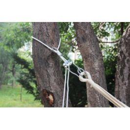 Závěsná zahradní souprava na houpací síť DF-003069