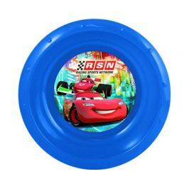 BANQUET Miska plastová CARS 17 cm