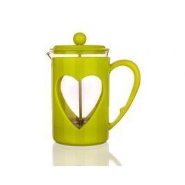 BANQUET Konvice na kávu DARBY 0,8 l, zelená