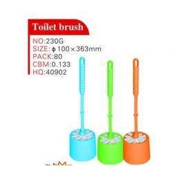 BRILANZ Souprava na WC, mix barev