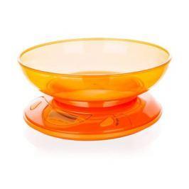 BANQUET Váha kuchyňská digitální CULINARIA Orange 5 kg