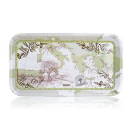 Tác melaminový sandwich OLIVES 29,5 x 16,5 cm