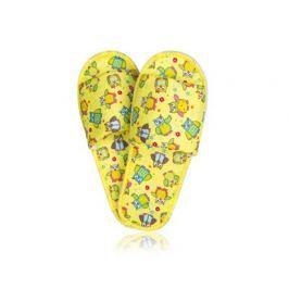 Pantofle domácí dámské (26-28 cm) nebo pánské (29-32 cm) OWL