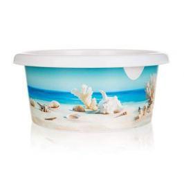Umyvadlo plastové SEA 12 l, 16,5 x 37,5 cm