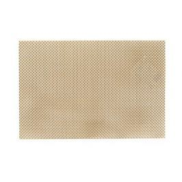 Prostírání PIATTO 45 x 30 cm, 4 x 4 vlákna, hnědobéžové