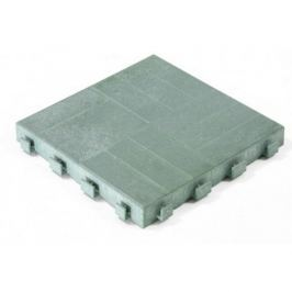 LEPLA dlaždice zelená 40x40 cm DF-010326