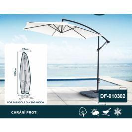Ochranný obal na slunečník o průměru 300-400 cm DF-010302