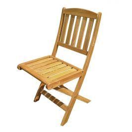 Židle skládací OSAKA