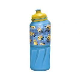 Láhev plastová sportovní EASY MINIONS RULES 530 ml