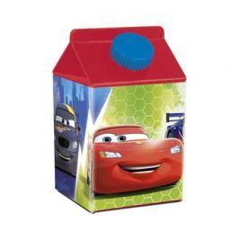 Láhev na nápoje hranatá CARS RACERS EDGE 500 ml