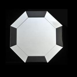 Zrcadlo v kombinaci černé a bílé TYP 14 TK2196