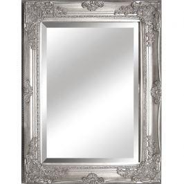Zrcadlo s ozdobným a dřevěným rámem TYP 6 TK2200