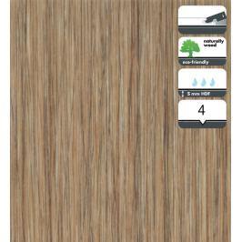 Vinylová podlaha dílce v dekoru mořská tráva přírodní 5 mm FORBO Novilon Click