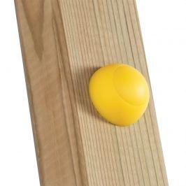 Sada 4 ks krytek pro zakrytí vrutů a šroubů s možností výběru barvy