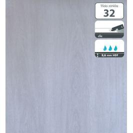 Vinylová podlaha dílce v dekoru dub bílý vymývaný 9,6 mm Floover Original Natural