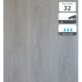 Vinylová podlaha dílce v dekoru dub šedý 9,6 mm Floover Original Natural
