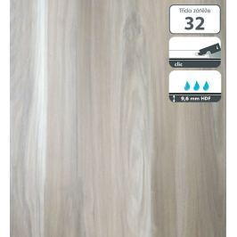 Vinylová podlaha dílce v dekoru kaštan 9,6 mm Floover Original Luxury