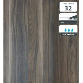 Vinylová podlaha dílce v dekoru ořech 9,6 mm Floover Original Luxury