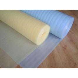Podkladový izolační pás žlutý tloušťky 2 mm balení 25 bm MIRELON - TUBEX