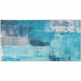 Koberec, modrošedá, 80x150, ESMARINA TYP 2