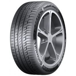CONTINENTAL PremiumContact 6 FR 245/45 R20 99V