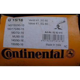 CONTINENTAL CONTINENTAL DUŠE 140/90 R15