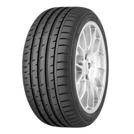 CONTINENTAL ContiSportContact 3 XL 305/25 R22ZR