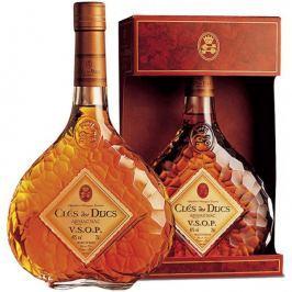 Cles De Ducs VSOP Armagnac 1l 40%