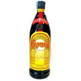 Kahlua Coffee Liqueur 1l 20%
