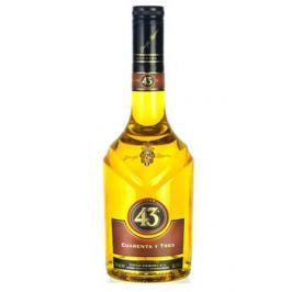 Licor 43 Liqueur 0,7l 31%