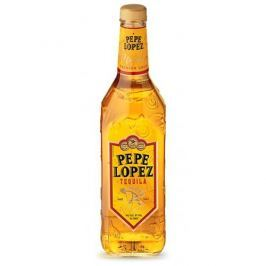 Pepe Lopez Gold 1l 40%