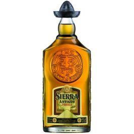 Sierra Tequila Antiguo Anejo 100% Agave 0,7l 40%