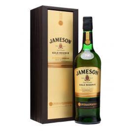 Jameson Gold Reserve 0,7l 40%