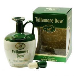 Tullamore Dew - džbánek 0,7l 40%
