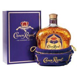 Crown Royal 0,7l 40%