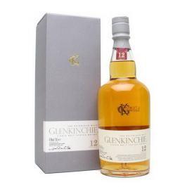 Glenkinchie 12y 0,7l 43%