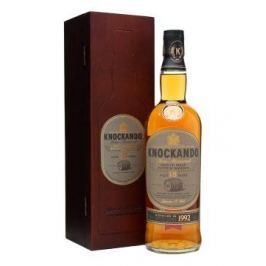 Knockando 18y single malt 0,7l 43% 0,7l