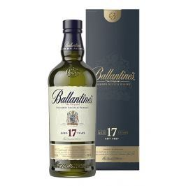 Ballantine's 17y 0,7l 43% GB