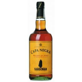 Sandeman Capa Negra 0,7l 36% 0,7l