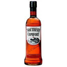 Southern Comfort 0,7l 35% + 2skla 0,7l