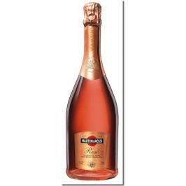Martini Sparkling Rose 0,75l 11%